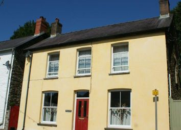 3 bed detached house for sale in Wind Street, Llandysul SA44