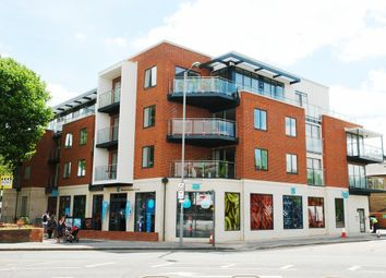 Thumbnail 2 bed flat for sale in Ellerton Road, Tolworth, Surbiton