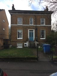 Thumbnail 1 bed flat to rent in Linden Grove, Nunhead