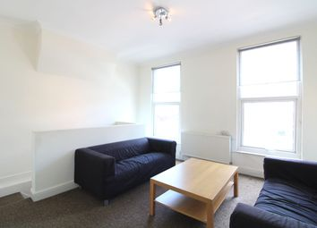 Thumbnail 2 bedroom flat to rent in Seven Sisters Road, Finsbury Park