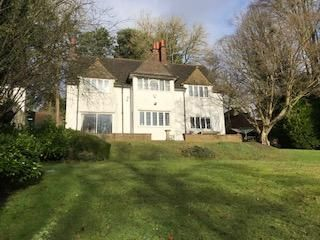 5 bed detached house for sale in Rockshaw Road, Merstham, Redhill, Surrey RH1