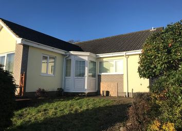 Thumbnail 4 bed detached bungalow to rent in Longmead Road, Preston, Paignton