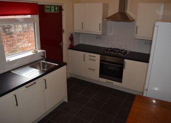 Thumbnail 4 bed property to rent in Parkside Road, Fallowfield, Manchester