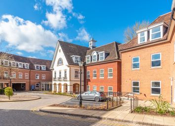 2 bed flat for sale in Homer Road, Solihull, West Midlands B91