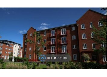 Thumbnail 1 bed flat to rent in Barnshaw House, Aylesbury