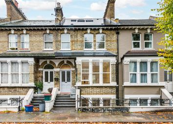 Thumbnail 4 bed property to rent in Linden Gardens, London