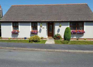 Thumbnail 3 bed detached bungalow for sale in Lamborough Crescent, Clarbeston Road, Pembrokeshire