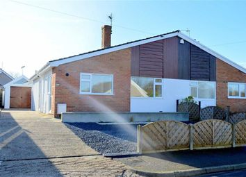 Thumbnail 2 bed semi-detached bungalow for sale in Summerland Park, Upper Killay, Swansea