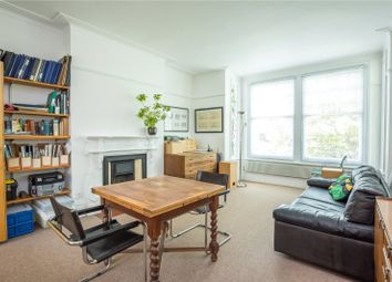 Thumbnail 3 bed flat for sale in Dukes Avenue, Muswell Hill, London