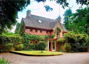 5 bed detached house for sale in Ribbesford, Bewdley DY12