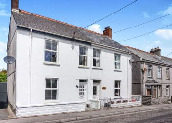 Thumbnail 3 bed semi-detached house for sale in Stannary Road, St. Austell