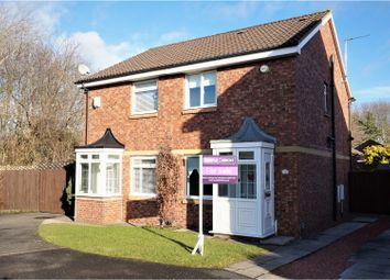Thumbnail 2 bed semi-detached house for sale in Lynmouth Close, Middlesbrough