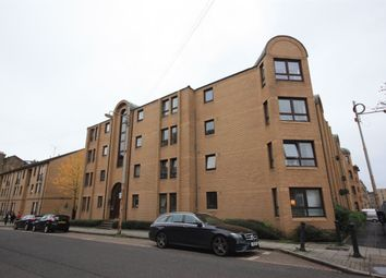 Thumbnail 1 bed flat to rent in Overnewton Street, Glasgow