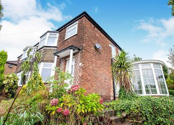 Thumbnail 3 bed semi-detached house to rent in Brookside Drive, Hyde