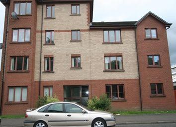 Thumbnail 2 bed flat to rent in Bulldale Street, Yoker, Glasgow