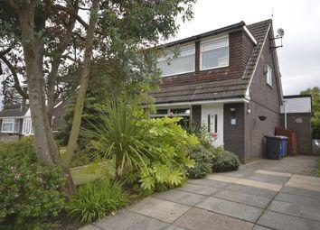 Thumbnail 3 bed semi-detached house for sale in Ascot Avenue, Runcorn