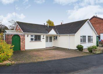 Thumbnail 3 bed detached bungalow for sale in Princes Drive, Wolverhampton