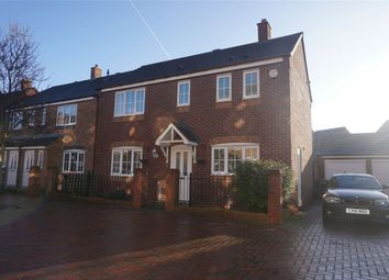 Thumbnail 3 bedroom detached house for sale in Bricklin Mews, Hadley, Telford