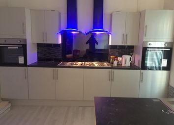 Thumbnail 7 bed shared accommodation to rent in Wilmslow Road, Manchester