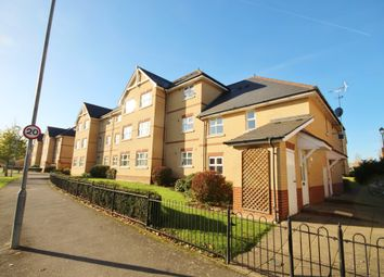 Thumbnail 2 bedroom maisonette to rent in Cromwell Road, Cambridge