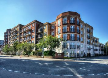 Thumbnail 1 bed flat for sale in Handel Road, Southampton