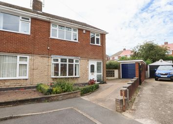 Thumbnail 3 bed semi-detached house for sale in Durlstone Close, Sheffield