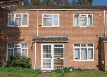 Thumbnail 3 bed terraced house to rent in Liddell Way, Ascot, Berkshire