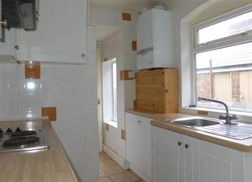 Thumbnail 3 bed terraced house to rent in Forrester Street, Walsall