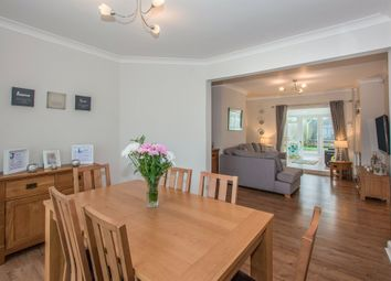Thumbnail 3 bedroom semi-detached house for sale in Archer Road, Ely, Cardiff