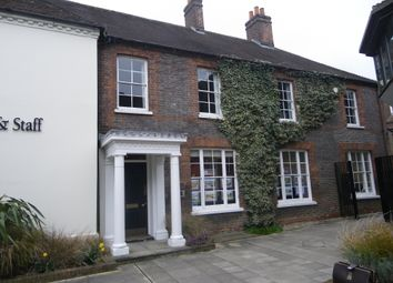 Thumbnail Office to let in 2 London Road, Newbury, Berkshire