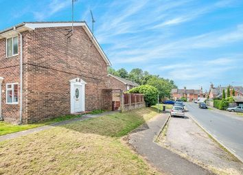 Thumbnail 2 bed flat for sale in Neville Close, Andover