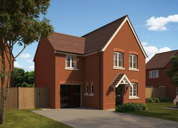 Thumbnail 3 bed detached house for sale in The Walk, Withington, Hereford