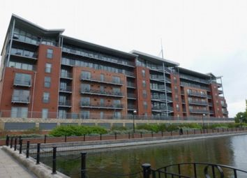 Thumbnail 2 bedroom flat to rent in Kentmere Drive, Lakeside, Doncaster