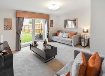 Thumbnail 2 bed property to rent in Isinglass Drive, Edlington, Doncaster
