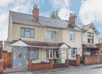 3 bed terraced house for sale in Ettingshall Road, Lanesfield, Bilston WV14