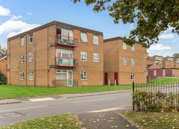 Thumbnail 2 bed flat for sale in Manor Road, Keyworth, Nottingham, Nottinghamshire