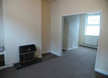 Thumbnail 3 bedroom semi-detached house to rent in Henry Street, Tunstall, Stoke-On-Trent