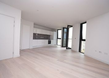 Thumbnail 1 bed flat to rent in Cutter House, Royal Wharf