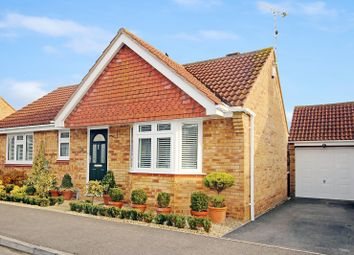 Thumbnail 2 bed detached bungalow for sale in Haygrove Close, Warminster