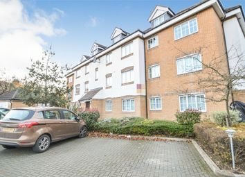 Thumbnail 2 bedroom flat for sale in Grandmill Place, High Street, Cheshunt, Waltham Cross, Hertfordshire