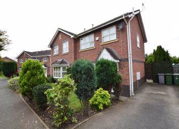 Thumbnail 3 bed semi-detached house for sale in Broadheath Avenue, Prenton