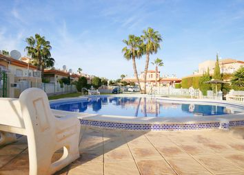 Thumbnail 2 bed bungalow for sale in Calle Saturno 03189, Orihuela, Alicante
