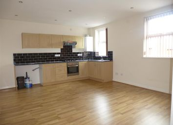 Thumbnail 1 bed flat to rent in Royle Street, Northwich