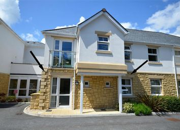 Thumbnail 1 bed flat for sale in Tregolls Road, Truro, Cornwall
