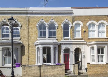Thumbnail 3 bed property for sale in Strahan Road, Bow, London