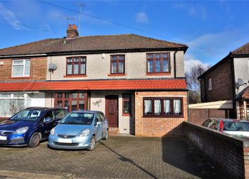 Thumbnail 5 bedroom semi-detached house for sale in Northall Road, Bexleyheath