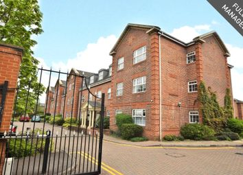 Thumbnail 1 bed flat to rent in Academy Gate, 233 London Road, Camberley, Surrey