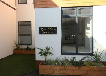 1 bed flat to rent in Flat 1 Riva House, Strand Hill, Dawlish EX7