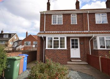 Thumbnail 2 bed town house to rent in West Street, Flamborough, Bridlington