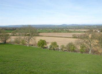 Thumbnail Land for sale in Plealey, Pontesbury, Shrewsbury